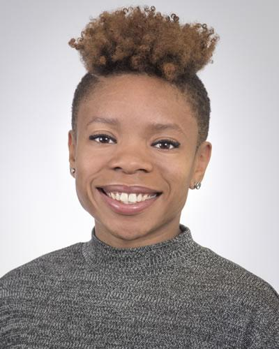 Ashley Wells - Energy Geeks Office Administrator