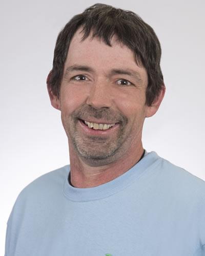 Mark Lotti - Energy Geeks Team Member