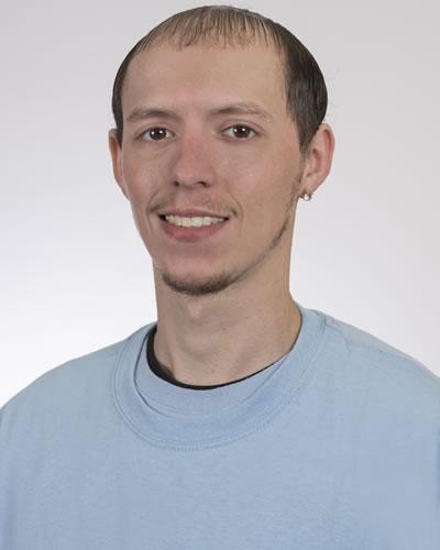 Mike Carrier - Energy Geeks Team Member