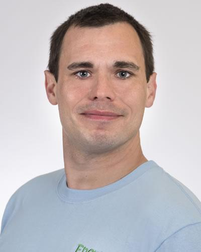 Mike Lewis - Energy Geeks Team Member