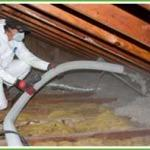 Blowing Cellulose Insulation