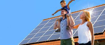Massachusetts is #1 in the Country for Solar