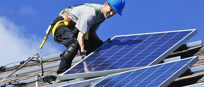 Rhode Island Solar Intaller