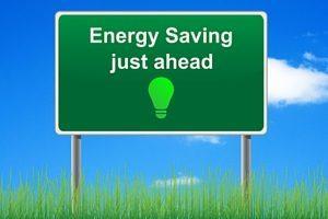 Energy Efficiency Sign