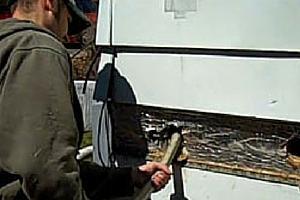 Installing Wall Insulation