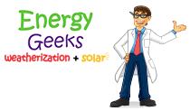 Energy Geeks trade secret logo