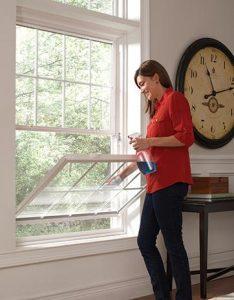 Replacement Windows - Professional Window Installation