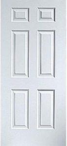 exterior doors installed
