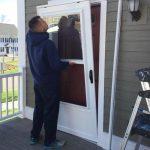 Storm Door Installation Smithfield, RI
