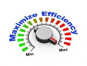 Good home design maximizes efficiency