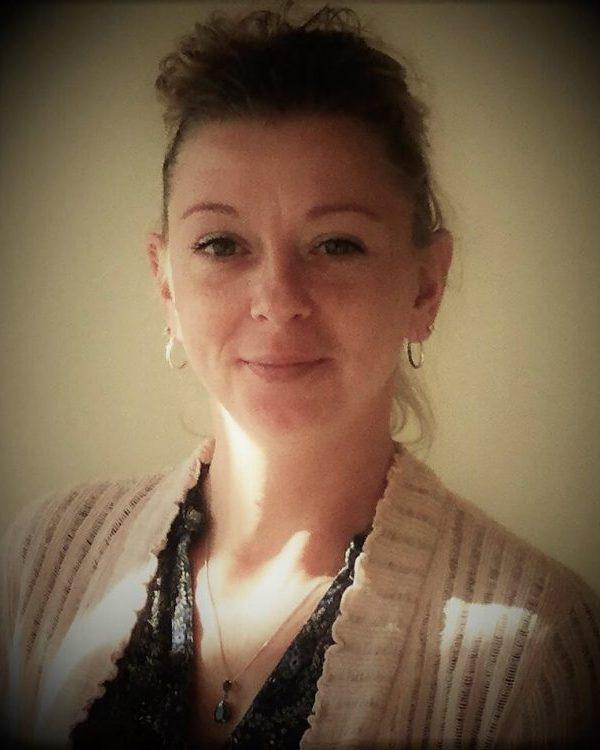 Sarah Ferrara-Halton works at Energy Geeks