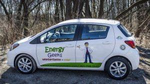 Energy Geeks Mobile