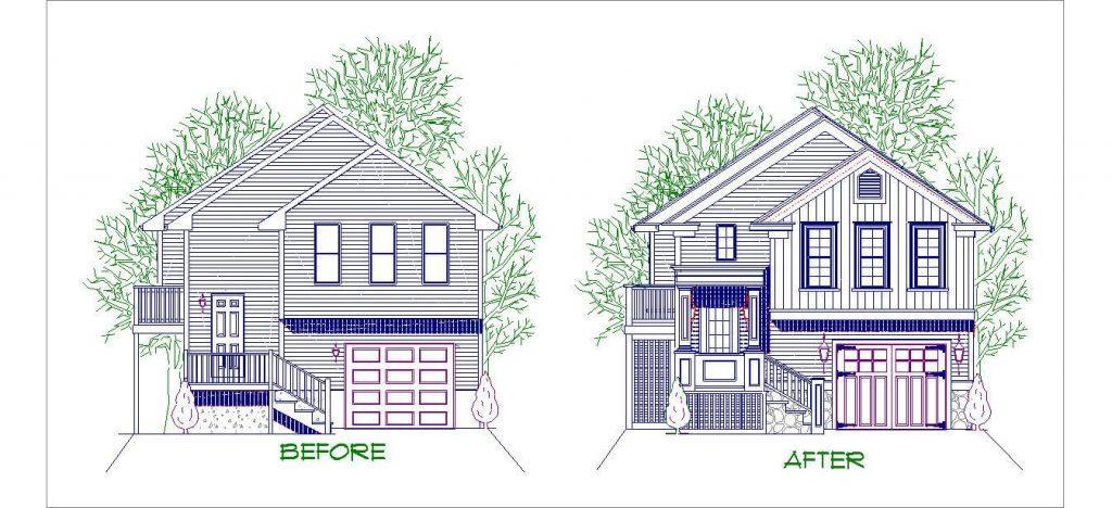 Home design ri extreme home makeovers warwick energy geeks for Extreme home makeover designers