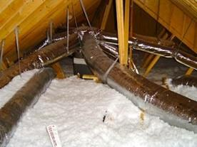Ductwork within the Conditioned Space: do I still need a duct leakage test?