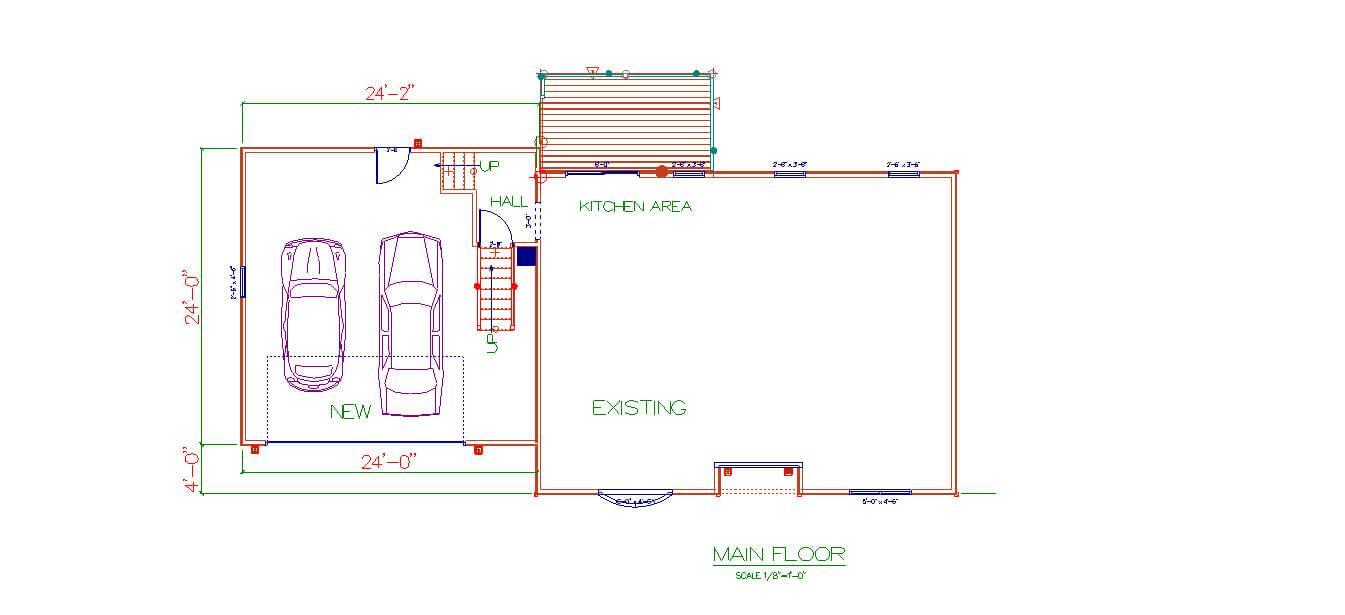 Home Design by Energy Geeks in Warwick, RI