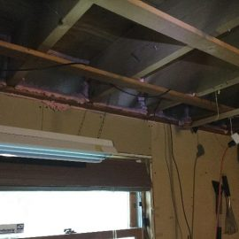 Attic Insulation in Worcester, MA – Mass Save