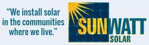 Sunwatt Solar