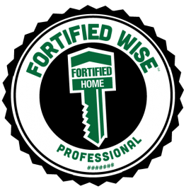FORTIFIED Home Bronze Certification