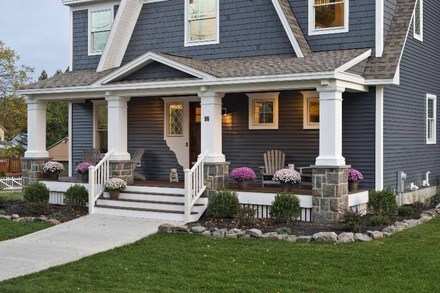 Fortified Home Silver Certification