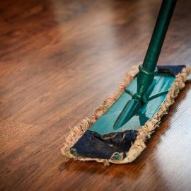 Going Green: Tips On Eco-Friendly Cleaning For Your Home