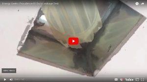 Providence, RI Duct Leakage Test
