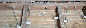 Fix Knob and Tube Wiring